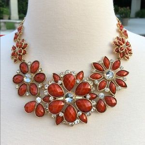 Amrita Singh Statement necklace new with tags